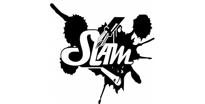 Slam Session - 2nde Bac Pro GA